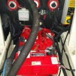 Balls Deep Boat Engine