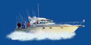 Balls Deep Fishing Charters